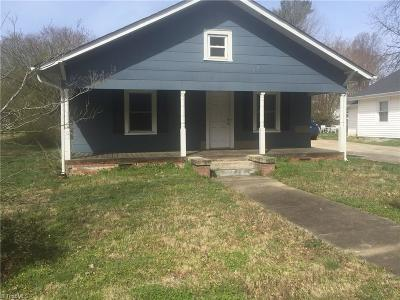 Kernersville Single Family Home For Sale: 108 Baxter Street