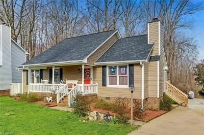 Rockingham County Single Family Home Due Diligence Period: 2226 Doe Run