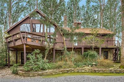 Single Family Home For Sale: 4705 Trailwood Drive