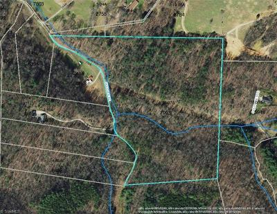Wilkes County Residential Lots & Land For Sale: Tbd Souther Road