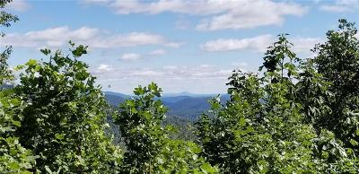 Wilkes County Residential Lots & Land For Sale: Tbd Sheets Gap Road