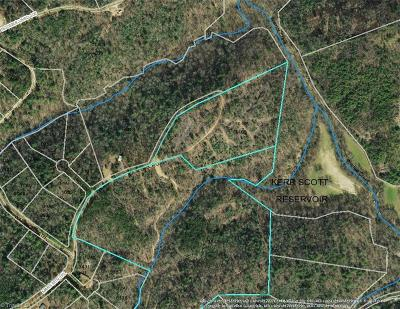 Wilkes County Residential Lots & Land For Sale: Tbd Old Oak Road
