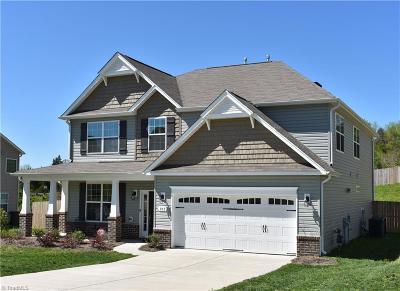Thomasville Single Family Home For Sale: 183 N Honey Locust Drive