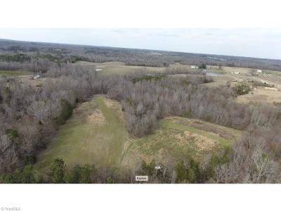 Burlington Residential Lots & Land For Sale: Boone Lane