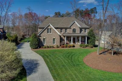 Summerfield Single Family Home Due Diligence Period: 8208 William Wallace Drive