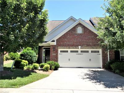 Winston Salem Single Family Home For Sale: 301 Queensbury Drive