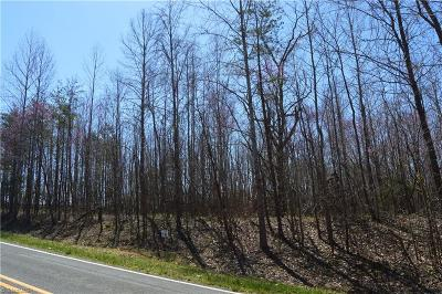 Browns Summit Residential Lots & Land For Sale: Lot # 10 Chrismon Road