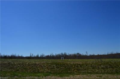 Browns Summit Residential Lots & Land For Sale: Lot #9 Chrismon Road