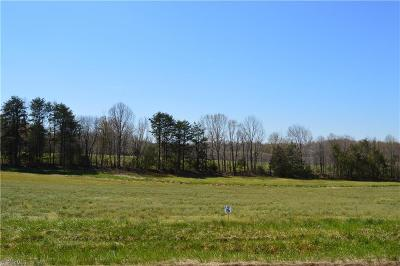 Browns Summit Residential Lots & Land For Sale: Lot # 5 Chrismon Road