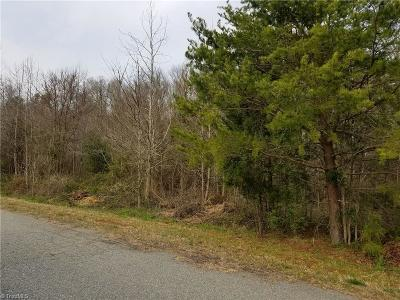 Davie County Residential Lots & Land For Sale: Lot 18 Glory Court