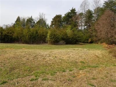 Davie County Residential Lots & Land For Sale: Lot 20 Glory Court