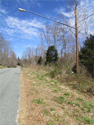 Winston Salem Residential Lots & Land For Sale: Regalwood Drive