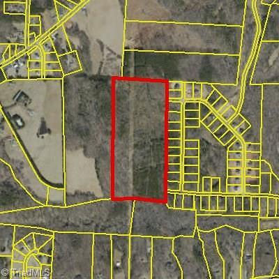 Summerfield Residential Lots & Land For Sale: 3016 Oak Ridge Road