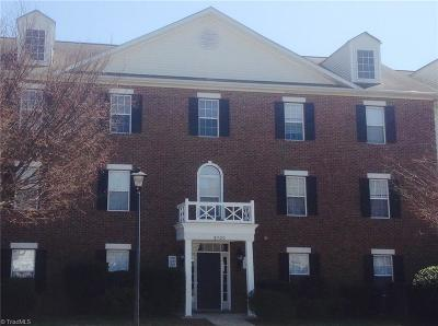 Kernersville Condo/Townhouse Due Diligence Period: 5107 Lambeth Farm Lane