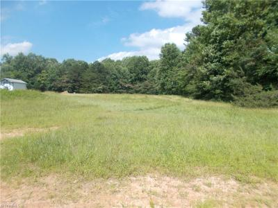 Randleman Residential Lots & Land For Sale: Main Street