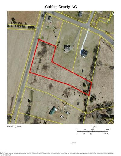 Burlington Residential Lots & Land For Sale: 1707 Elmdale Road