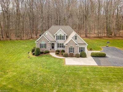 Single Family Home For Sale: 2300 Brookhollow Road