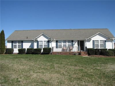 Stokesdale Single Family Home For Sale: 131 Saddlebred Loop