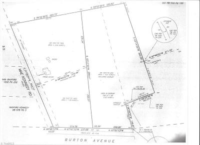 Thomasville Residential Lots & Land For Sale: 164 Mae Kennedy Road