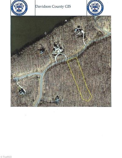 Denton NC Residential Lots & Land For Sale: $25,000