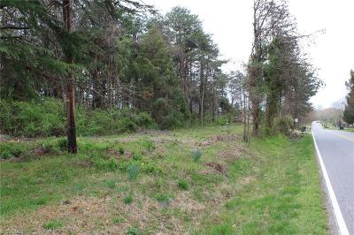 Iredell County Residential Lots & Land For Sale: Bristol Drive