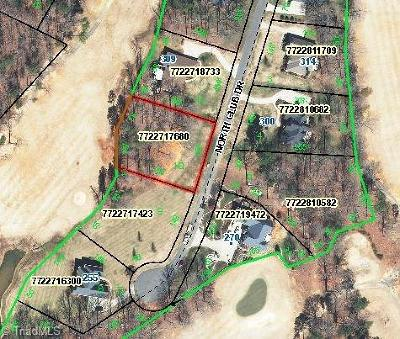 Asheboro Residential Lots & Land For Sale: N Club Drive