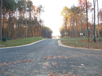 Rural Hall Residential Lots & Land For Sale: 8051 Mathison Creek Drive