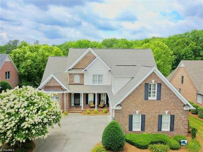 Bermuda Run Single Family Home For Sale: 178 Sycamore Ridge Drive