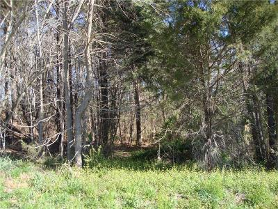 Thomasville Residential Lots & Land For Sale: Reddy Foxx Lane