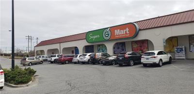 Greensboro Commercial For Sale: 4929 Market Street