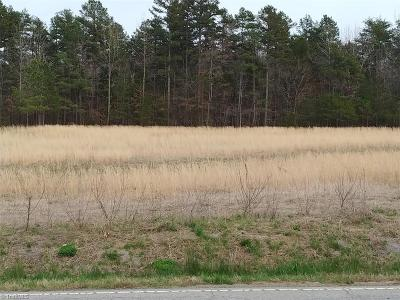 Thomasville Residential Lots & Land For Sale: 233 Kennedy Road