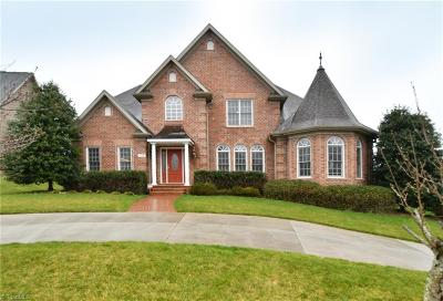 Clemmons Single Family Home Due Diligence Period: 106 Montauk Court