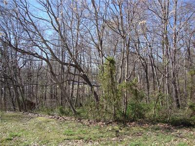 Thomasville Residential Lots & Land For Sale: Lot 25 Briar Patch Lane