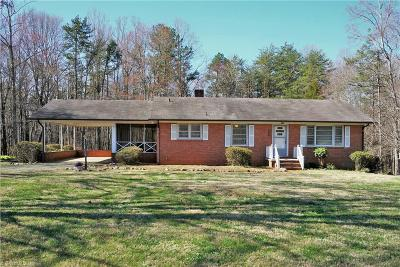 East Bend Single Family Home Due Diligence Period: 4020 Cornelius Road