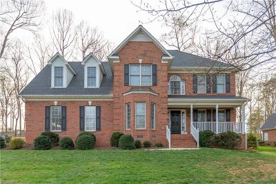 Oak Ridge Single Family Home For Sale: 1783 Deer Run Court