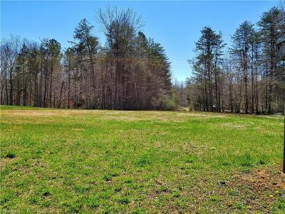 Alamance County Residential Lots & Land For Sale: Little Creek Drive