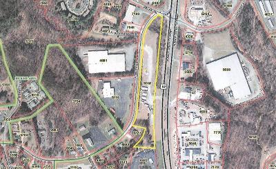 Residential Lots & Land For Sale: Tbd N Andy Griffith Parkway