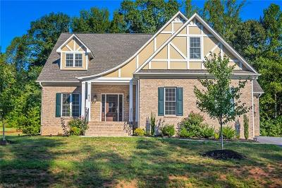 Colfax Single Family Home For Sale: 8172 Sanfords Creek Drive