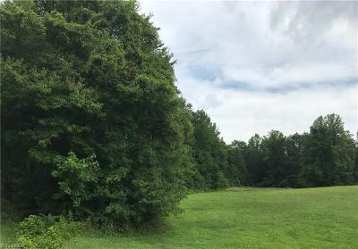 Summerfield Residential Lots & Land For Sale: 6726 Lake Brandt Road