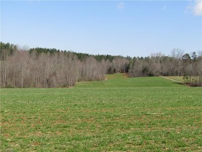 Yadkin County Residential Lots & Land For Sale: Mount Carmel Church Road