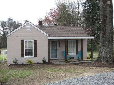Summerfield Single Family Home Due Diligence Period: 8305 Spotswood Road