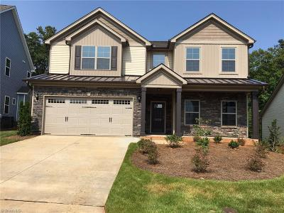 Colfax Single Family Home For Sale: 5656 Marblehead Drive #Lot #5