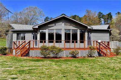 Lexington Single Family Home For Sale: 754 Beech Drive
