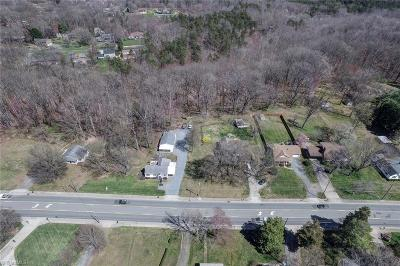Rural Hall Residential Lots & Land For Sale: 7325 Broad Street