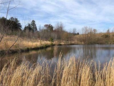 Caswell County Residential Lots & Land For Sale: 305 Purple Martin Trail
