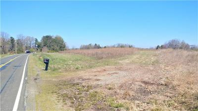 Caswell County Residential Lots & Land For Sale: 0000000 Burton Chapel Road