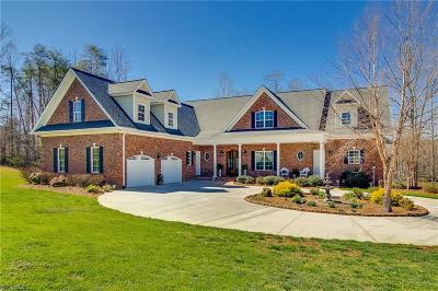 Belews Creek NC Single Family Home For Sale: $1,267,000