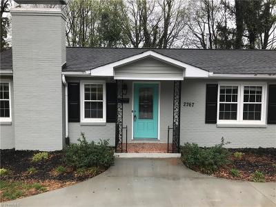 Ardmore Single Family Home For Sale: 2767 Cherokee Lane