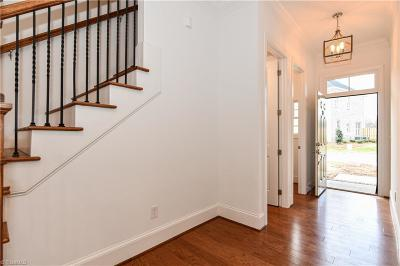 Greensboro Condo/Townhouse For Sale: 22 Gingerly Lane