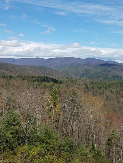 Purlear NC Residential Lots & Land For Sale: $45,000